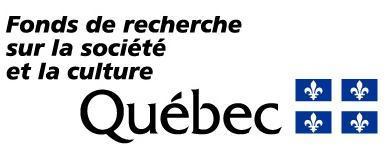 Fonds de recherche société et culture du Québec